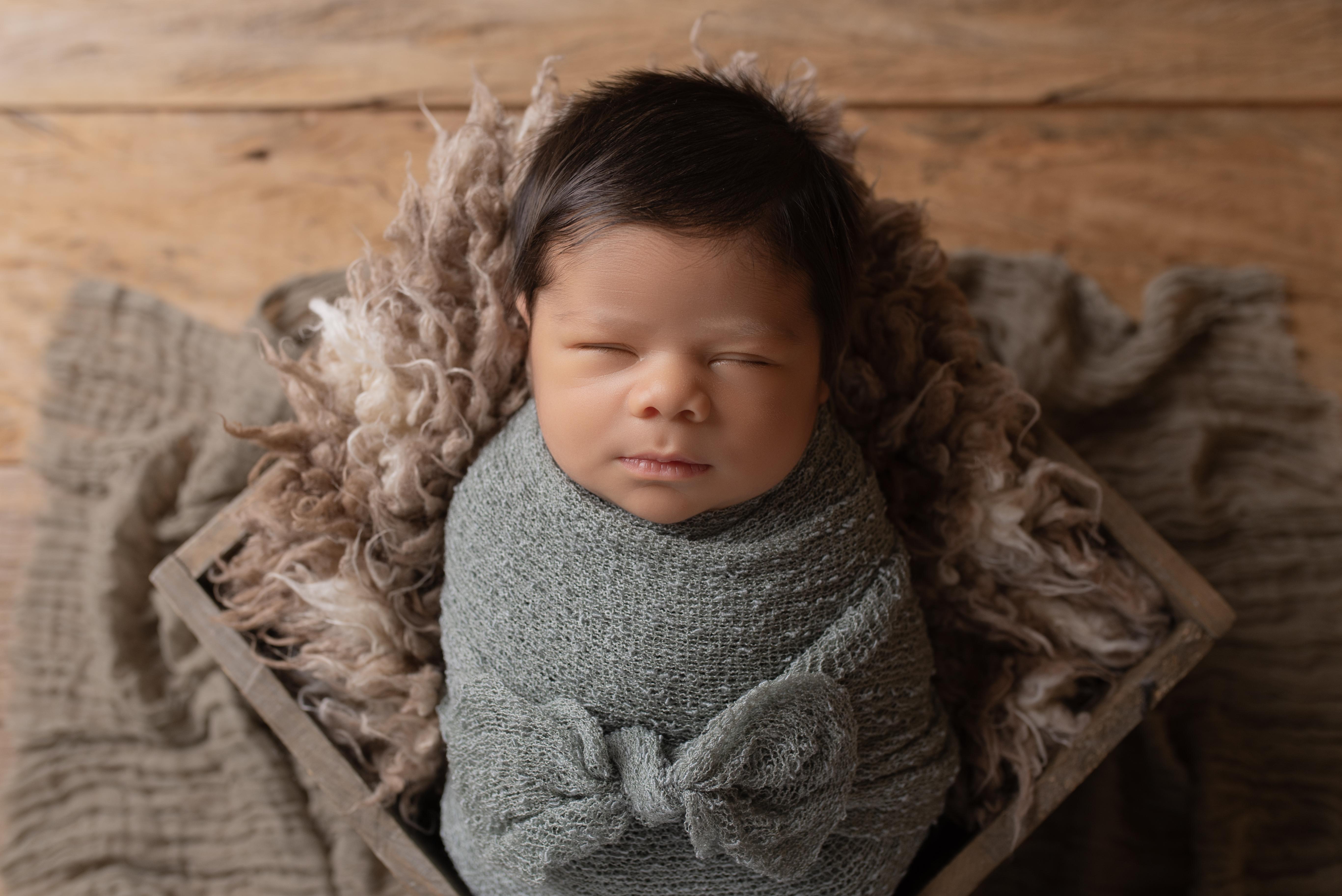Newborn Jundiaí