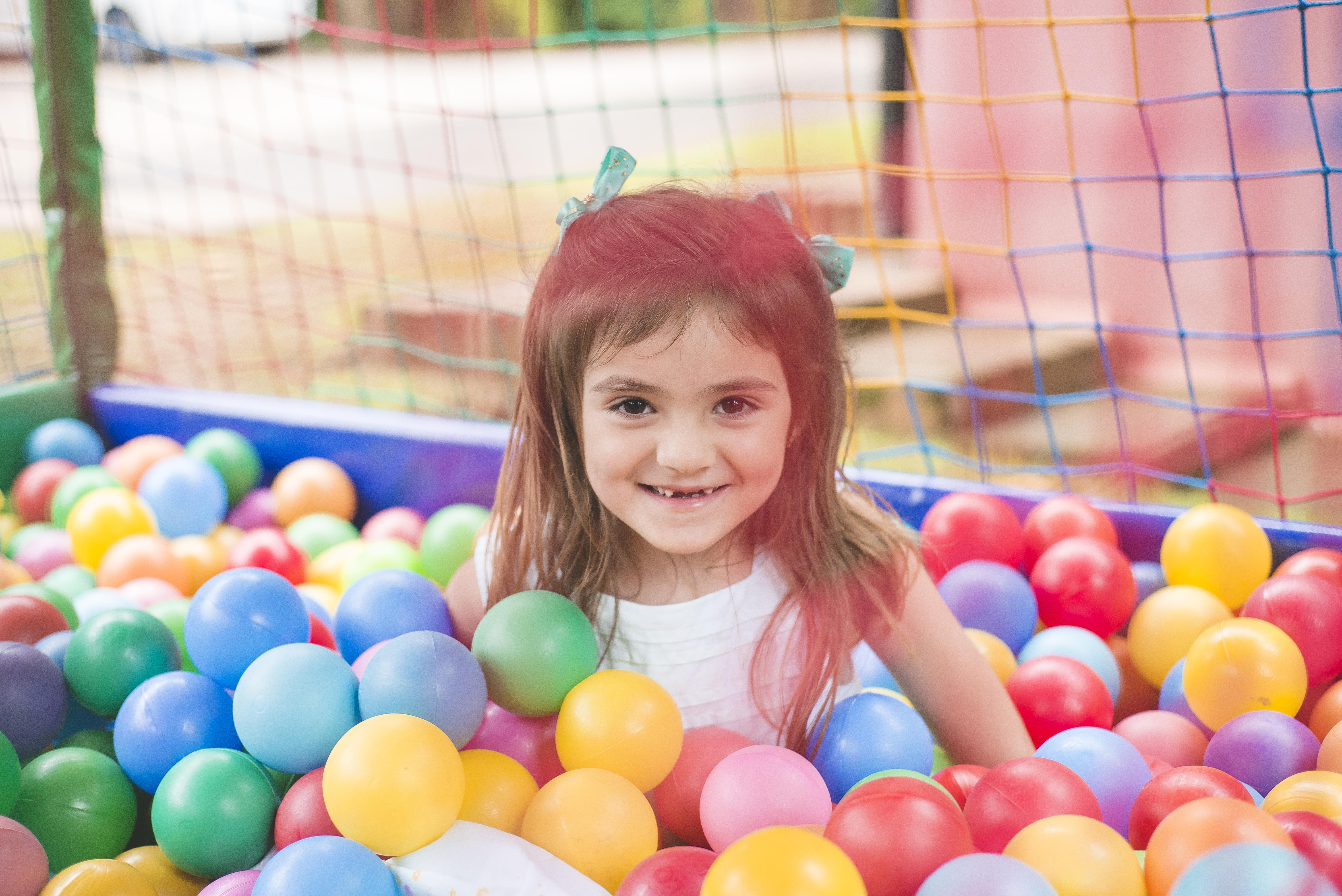 Festa Infantil Campinas