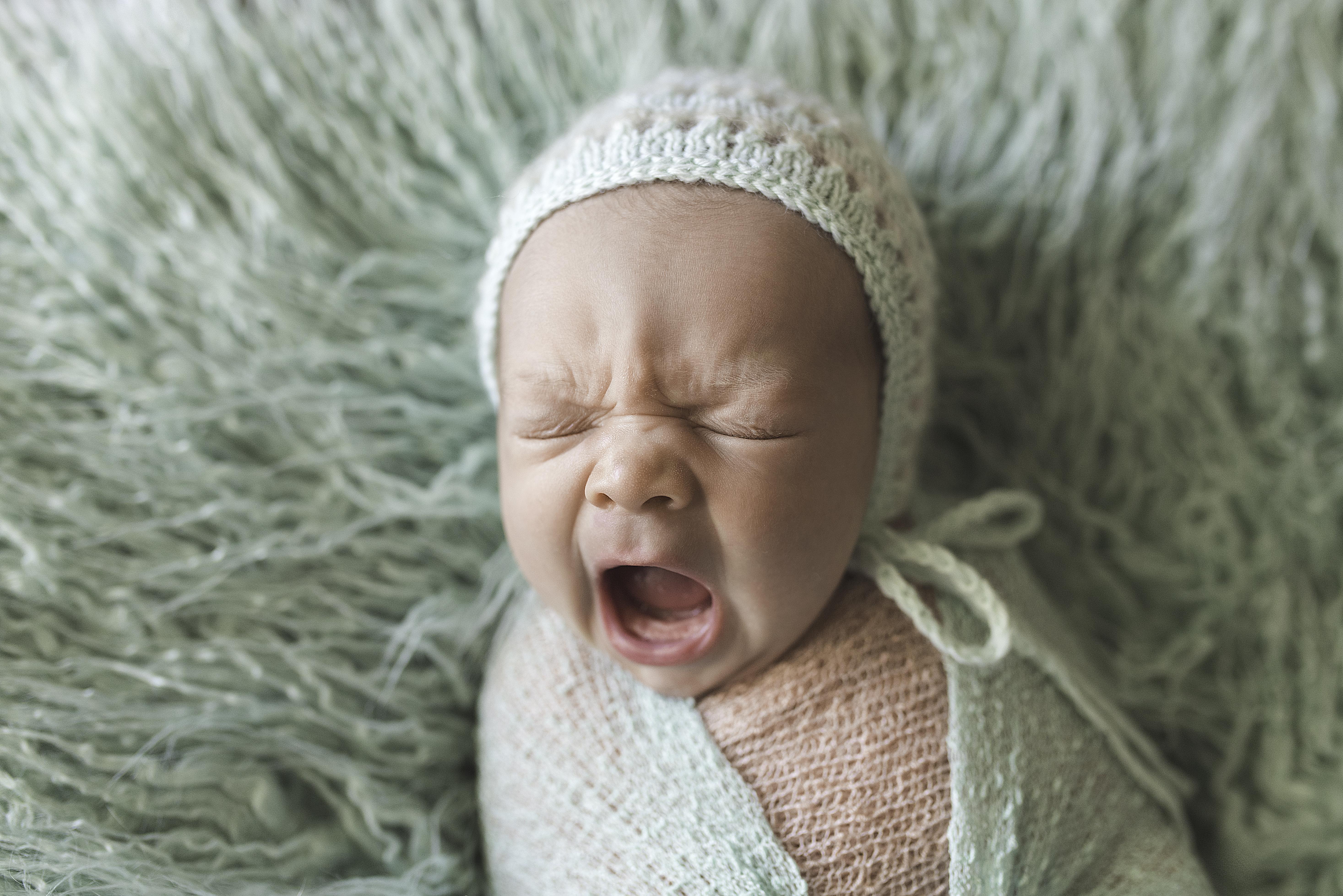 encantadora de bebês