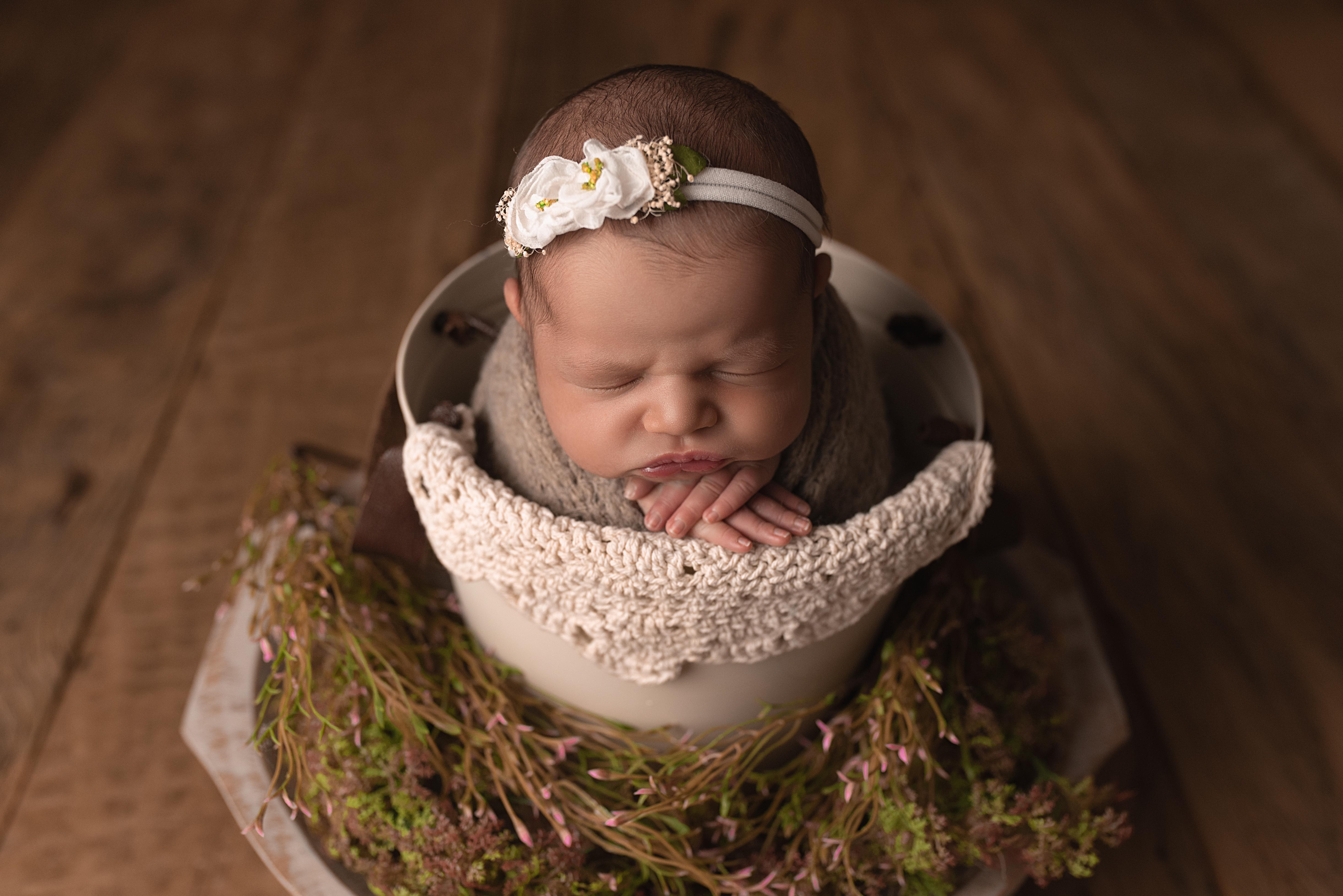 fotógrafa newborn em campinas