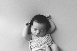 Newborn organic