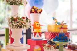 Festa infantil Sousas