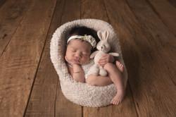 Newborn páscoa Campinas