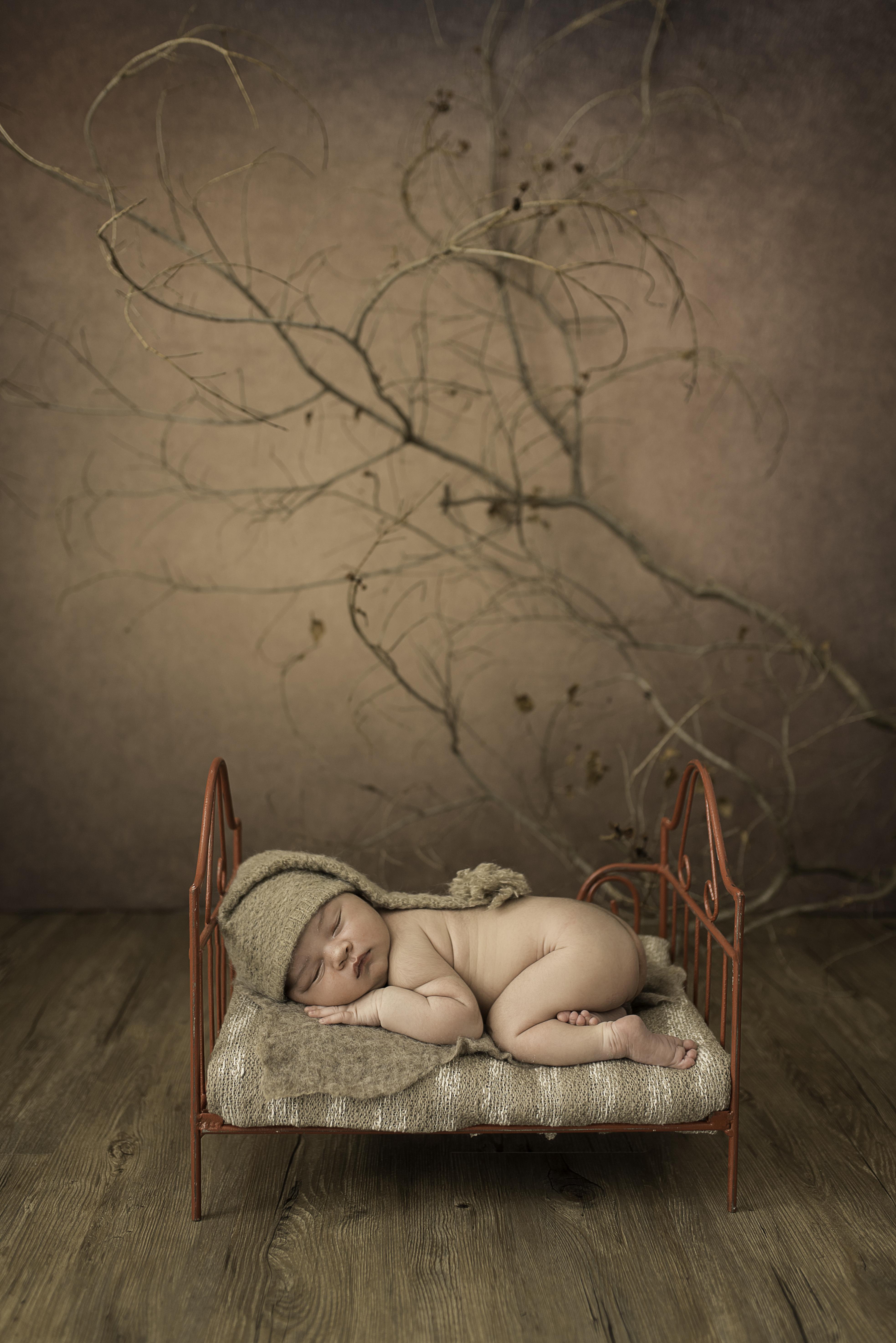 Newborn bebê