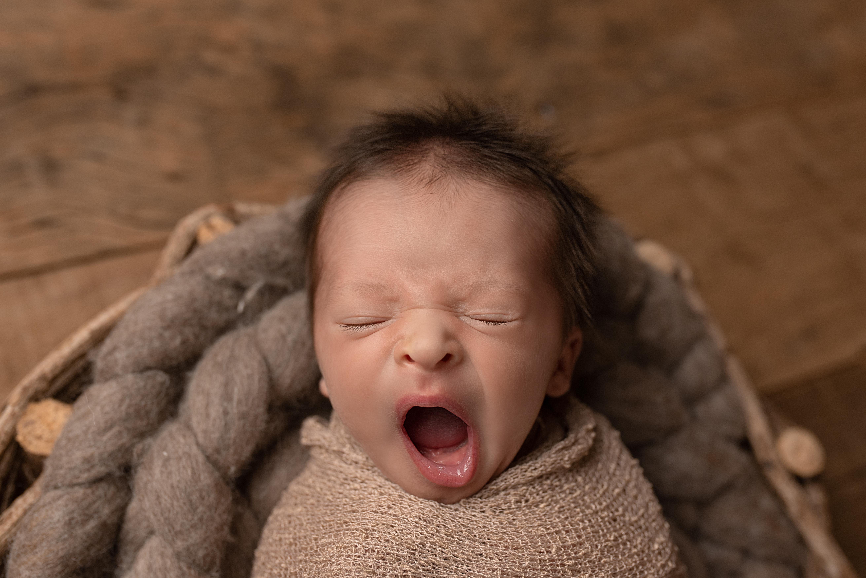 foto de bebe campinas