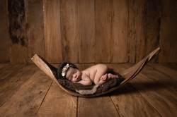 newborn americana