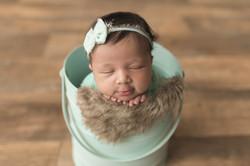 ensaio newborn hellen