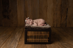 Gestante e bebê