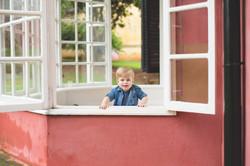 Fotografia Festa Infantil vinhedo