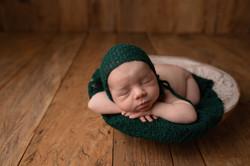 Newborn em Campinas