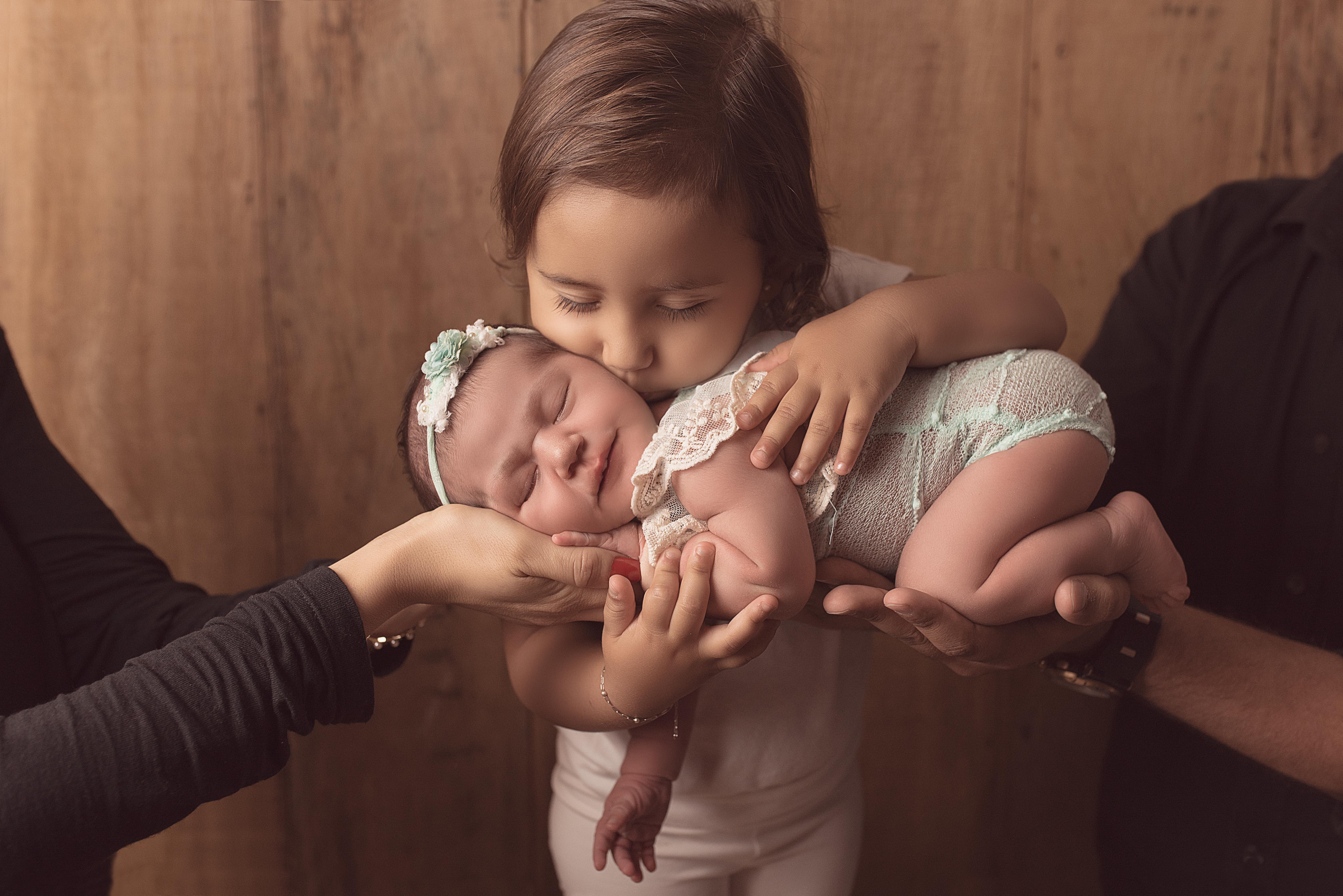 Book bebê newborn campinas