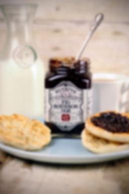 Fig Bourbon Jam