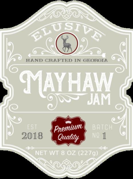 Mayhaw Jam