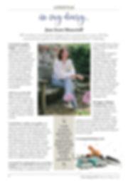 LITV In my diary Editorial 1pp ES 20.jpg