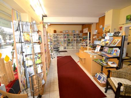 Attraktive Laden-/Büroeinheit in zentraler Lagevon Neckarsulm-Amorbach !!!