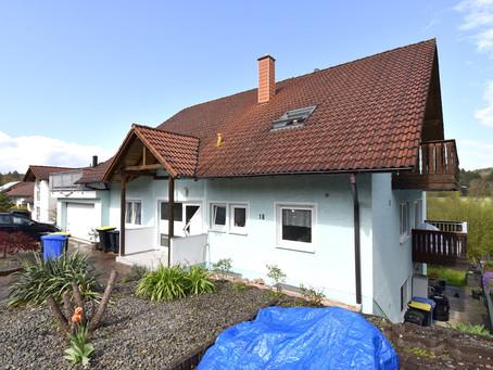 Schönes 3 Familienhaus als Generationen- oder Renditehaus !!!