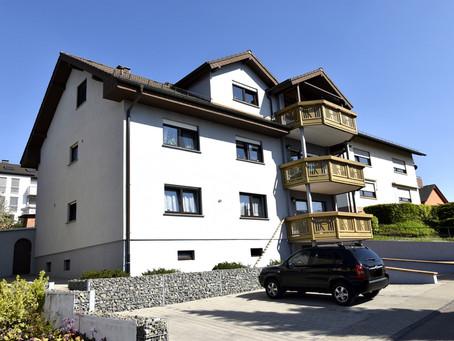 Top gepflegtes 3 Familienhaus als Kapitalanlage oder Generationenhaus