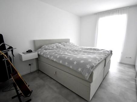 Helle und schöne 2 Zimmer-KFW 55-Neubau-Wohnung mit Balkon in Leingarten zu verkaufen !!!