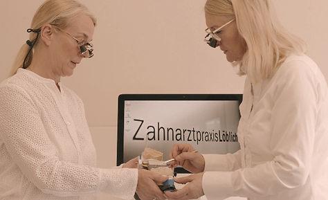 Kompetenz_Zahnarztpraxis_Loeblich