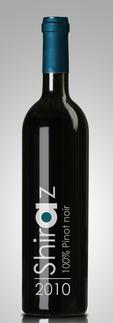 vino de Shiraz