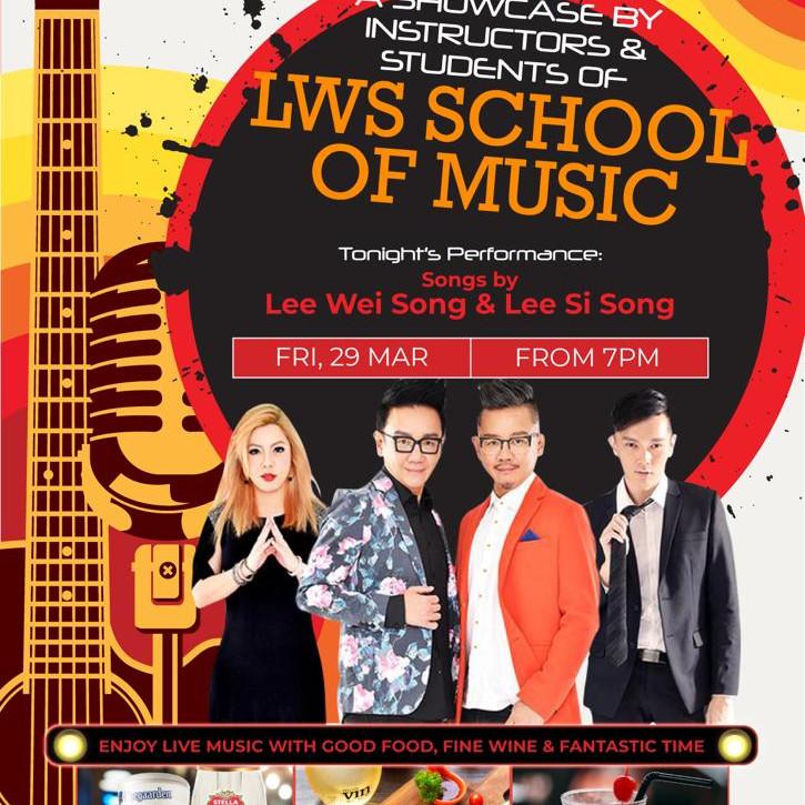 LWS SCHOOL OF MUSIC