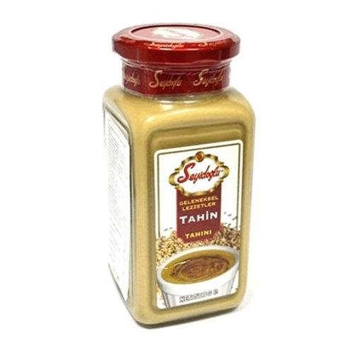 Seyidoglu Tahin, Sesame Paste, Tahini (10.58 oz)