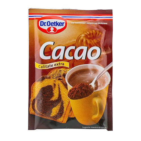 Dr. Oetker Cacao