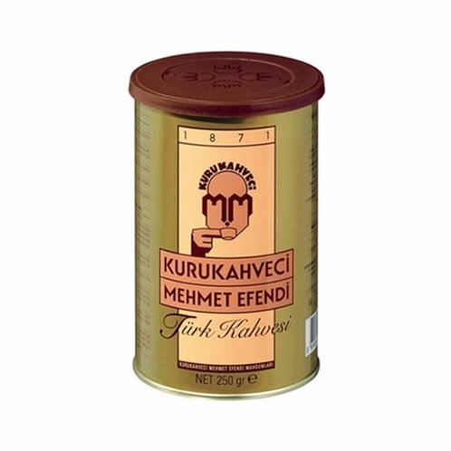 Turkish Coffee Mehmet Efendi 250g.