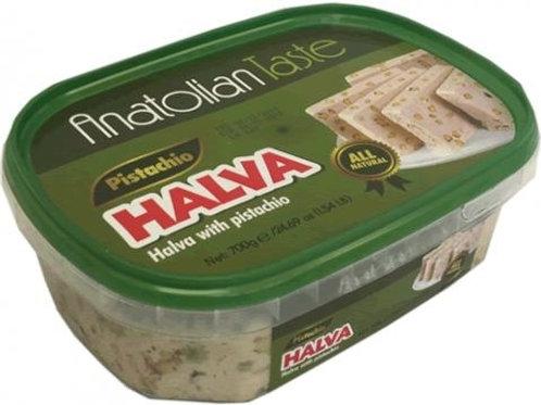 Anatolian Taste Pistachio Halva 700 g