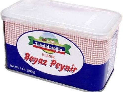 Tahsildaroglu Traditional Feta Cheese (Ezine Cow's Milk) 900 g