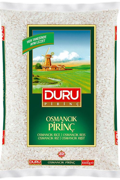 Duru Osmancik Rice / Pirinc