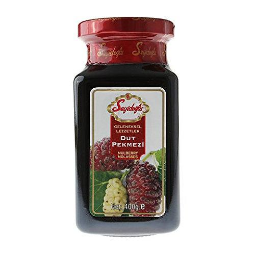 Seyidoglu Molasses (Mulberry Molasses, Dut Pekmezi, 14 oz)