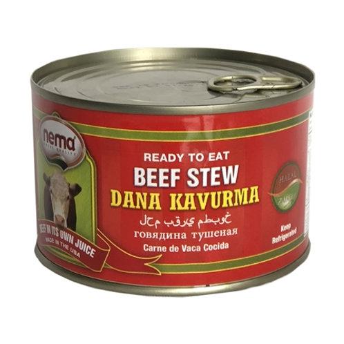 Beef Stew (Dana Kavurma) 400 g