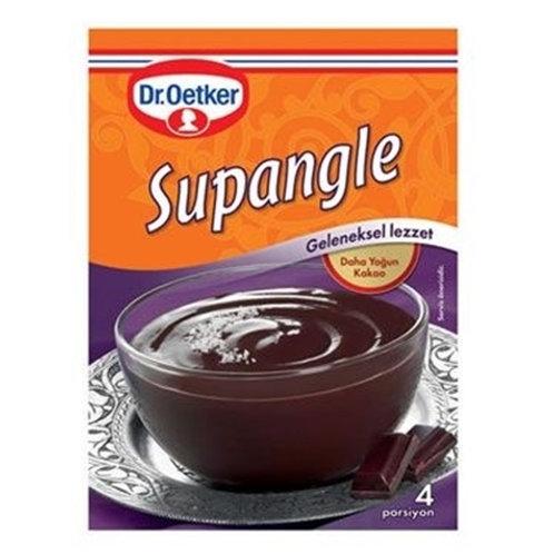 Dr. Oetker Supangle (Chocolate Pudding) 150g