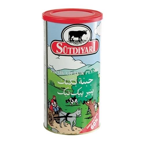 Sut Diyari Exclusive White Cheese 1 kg