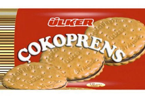 Ulker Cokoprens - 280gr