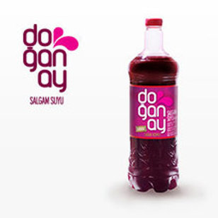 Doganay Turnip Juice Mild 330 ml