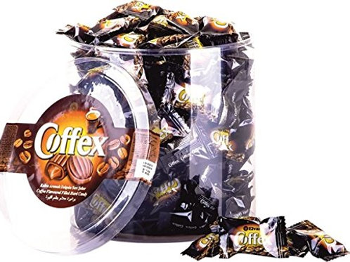 Candy Break Coffex Coffee Real Coffee Candy with Filling 700g
