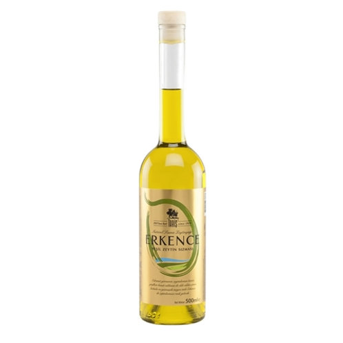 Erkence Extra Virgin Olive Oil (Early Harvest)