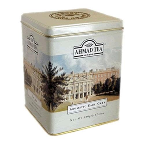 Aromatic Earl Grey Tea 500g