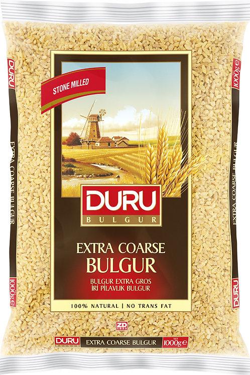 Duru Extra Course Bulgur