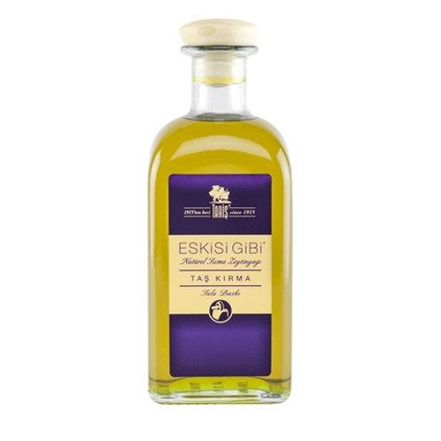 Eskisi Gibi Extra Virgin Olive Oil (Stone Crashed - Water Pressed)