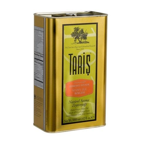 Extra Virgin Olive Oil (North Aegean) 3 LT
