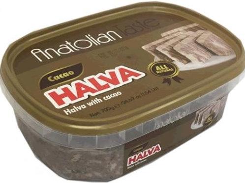 Anatolian Taste Cacao Halva 700 g