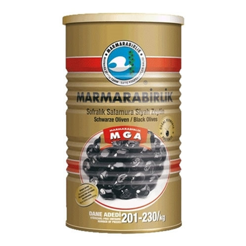 Exclusive Gemlik Black Olives (XL)