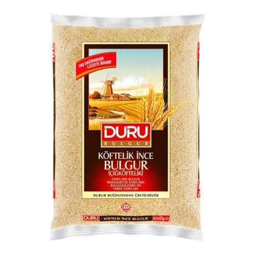 Duru Extra Fine Bulgur 1 kg