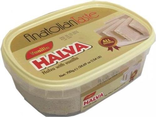 Anatolian Taste Plain Halva 700 g