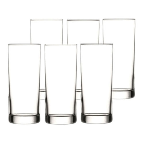 Lemonade/Raki Glasses 12 Pcs