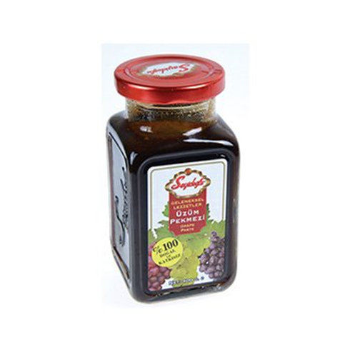 Seyidoglu Molasses (Grape Molasses, Uzum Pekmezi, 24 oz)