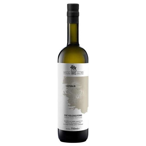 Natural Extra Virgin Olive Oil (Ayvalik Region) 750 ml